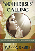Another Jesus Calling BOOK cover